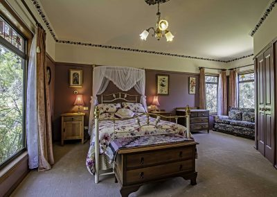 lilly_pilly_cottage_bedroom_view